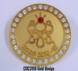 COC 2016 2018 Gold Badge Final